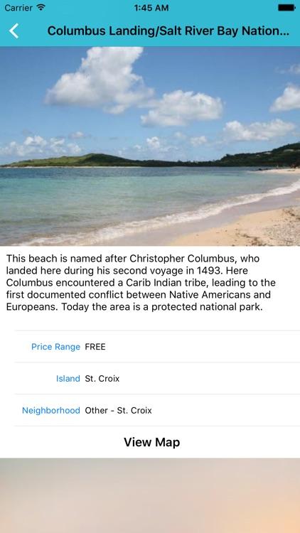 My Virgin Islands screenshot-3