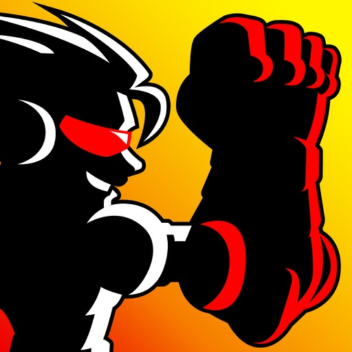 One Punch Hero iOS App