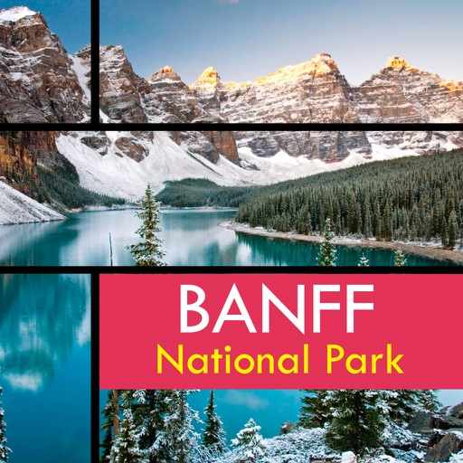 Banff National Park Tourist Guide