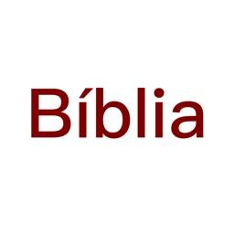 eat Bible ~ abra duas bíblias, KJV