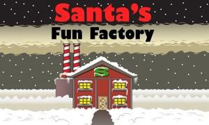 Santa's Fun Factory
