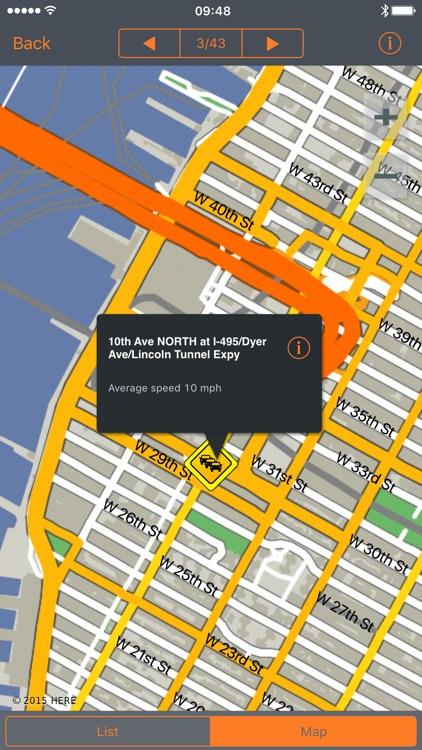 Garmin Smartphone Link app image