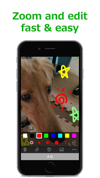 Screenshot #3 pour Let's Draw  Dessin App