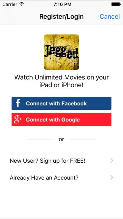 Jagged Entertainment screenshot-4