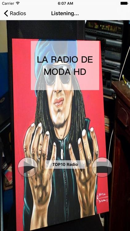 Spanish Latin Music & Songs : Reggaeton Hits screenshot-3