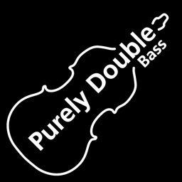 Learn Double Bass - scales arpeggios melodic beginner exercises from Purely Double Bass