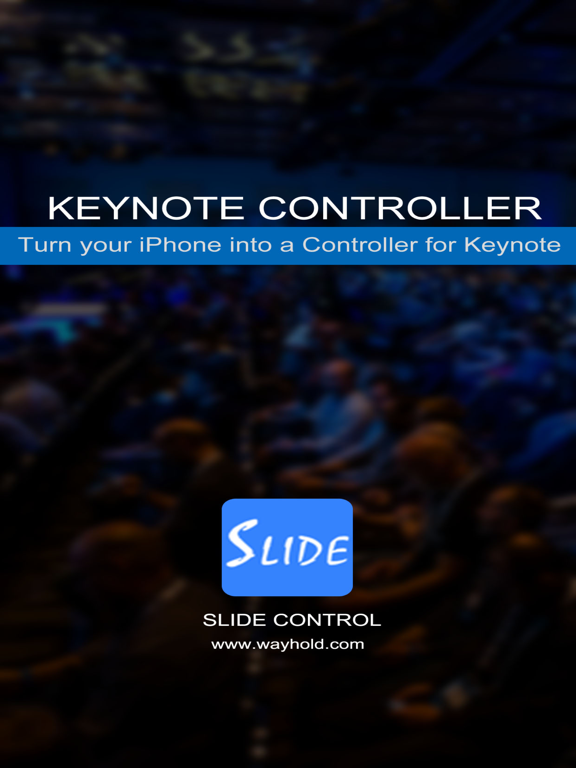 Slide Control Lite:Remote Controller for Mac Keynote | App Price Drops