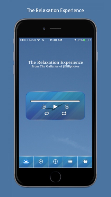 The Relaxation Experience screenshot-2