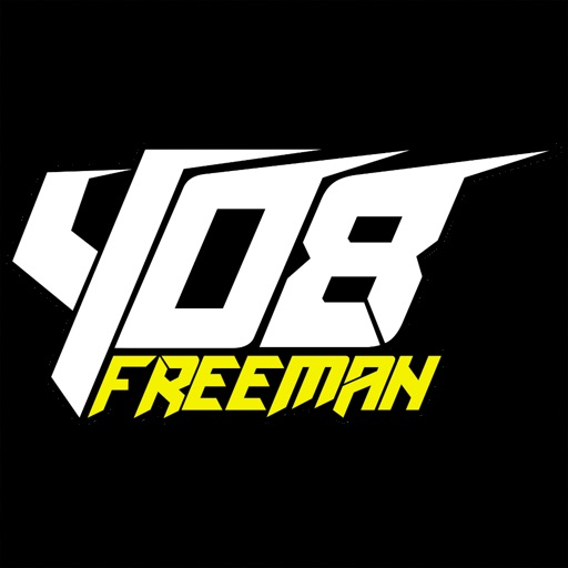 Mark Freeman #408