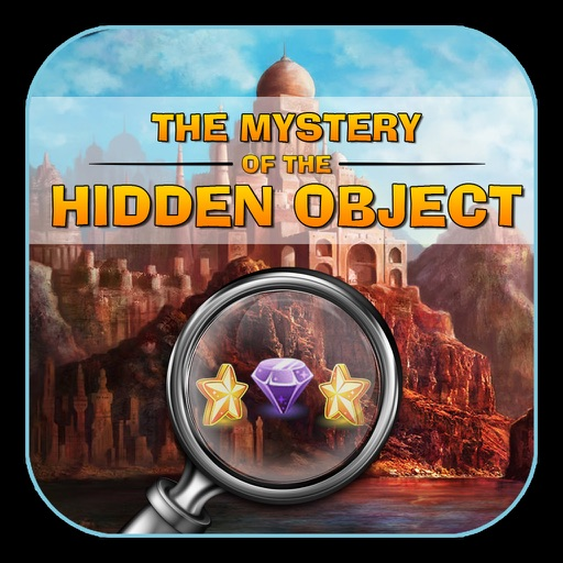 The Mystery of the HIDDEN OBJECTS