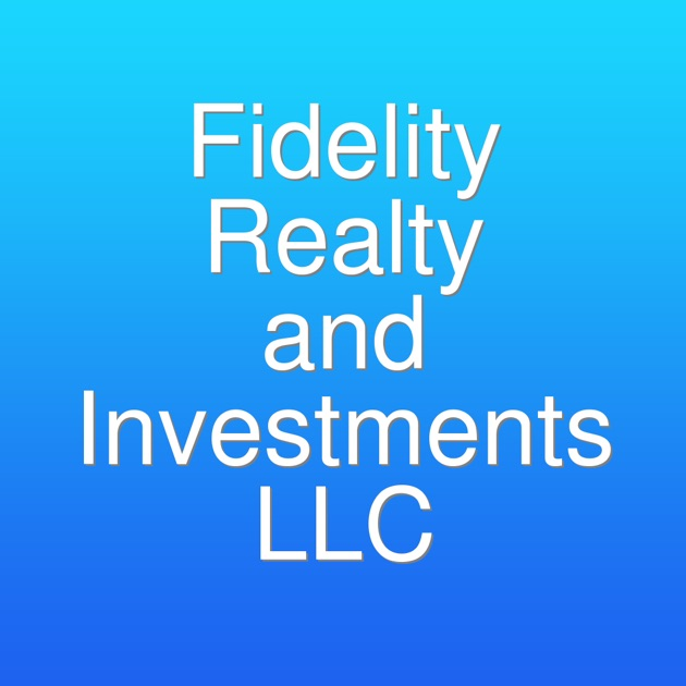 Fidelity Investments App For Iphone