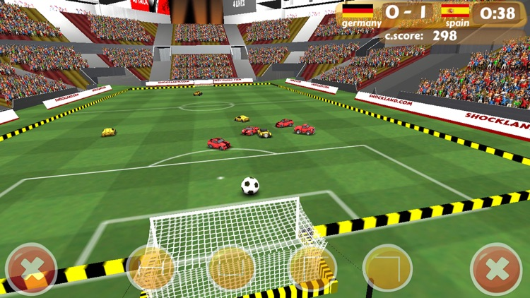 AutoBall Nitro&Jump screenshot-3