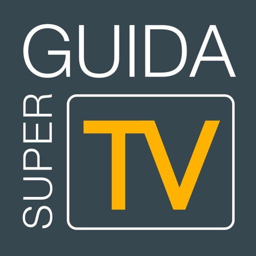 SuperGuidaTV 3 - Film, serie e programmi in TV di tutte le emittenti