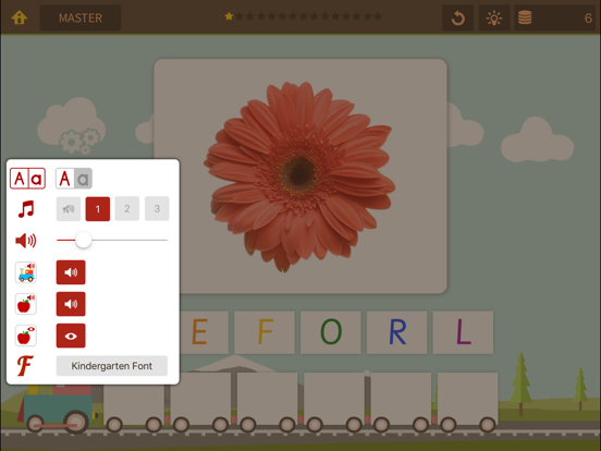 Words Train - Spelling Bee & Word Game for kids-ipad-4