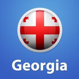 Georgia Offline Travel Guide