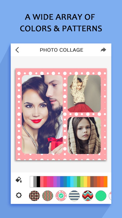 Photo Collage – Frame Editor and Perfect Camera screenshot-2