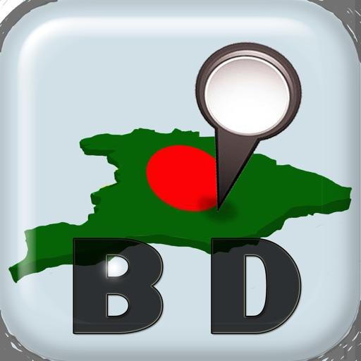 Bangladesh Navigation 2016