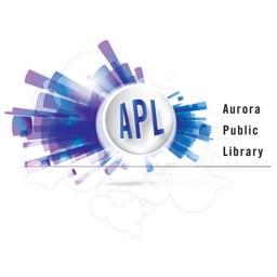 Aurora Public Library-IL