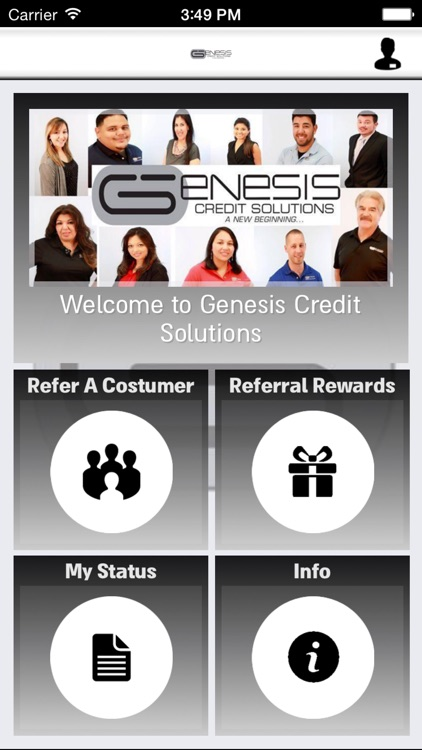 Genesis Credit Solutions