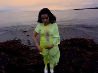 Björk: Stonemilker VR