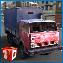 Extreme Truck Traffic Racer – Ultimate trucker driving & racing simulator game