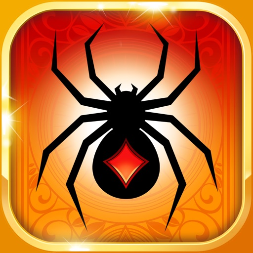 Spider Solitaire Deluxe®