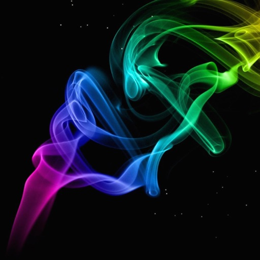 Magic Smoke Wallpapers - Amazing Collection Of Colourful Smoke