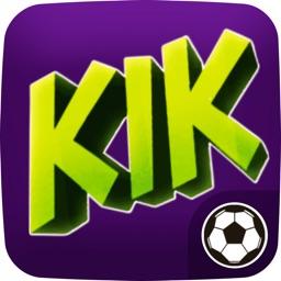 Kik Run
