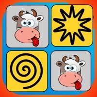 Codes for Baby Memory Genius - Funny farm animals Hack