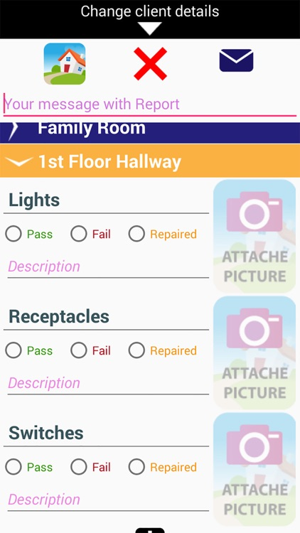 Electrical Inspection screenshot-3