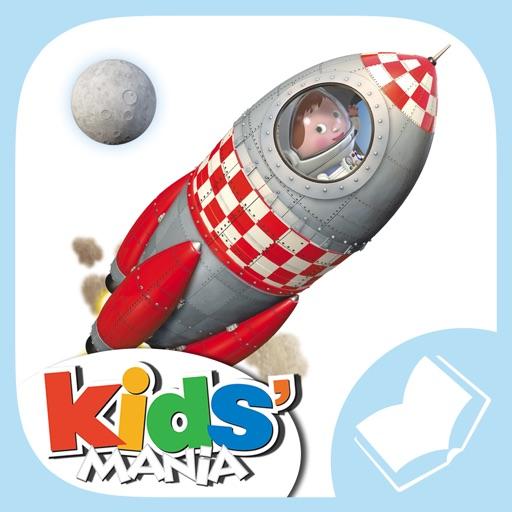 Jett's space rocket - Little Boy