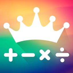 Math's King