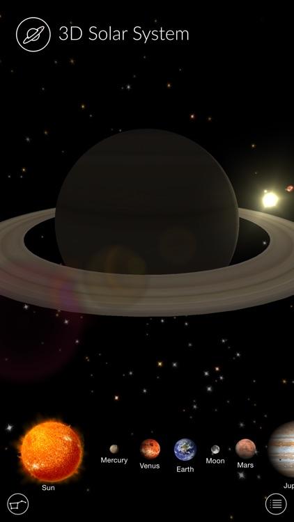 Night Sky Pro™ screenshot-3