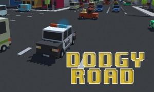 Dodgy Road