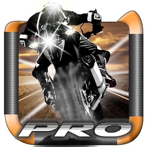 Motorbike Racing Speed Pro - Bike Race Track