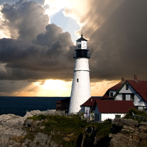 Lighthouse Wallpapers