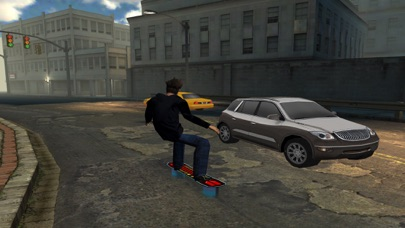 3D Hoverboard Racing - eXtreme Hover-Board Skater Racing Games FREEのおすすめ画像3
