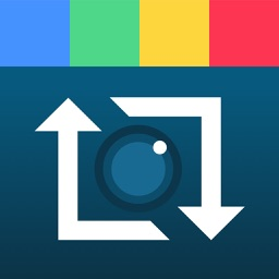 Repost Quick for Instagram - repost photos & videos quickly