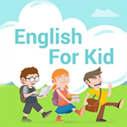 English for Kids - Kids Game