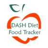 DASH Diet Food Tracker