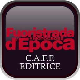 """FUORISTRADA & MOTOCROSS D'EPOCA """"IL TOP PER GLI APPASSIONATI DEL FUORISTRADA D'EPOCA"""""""