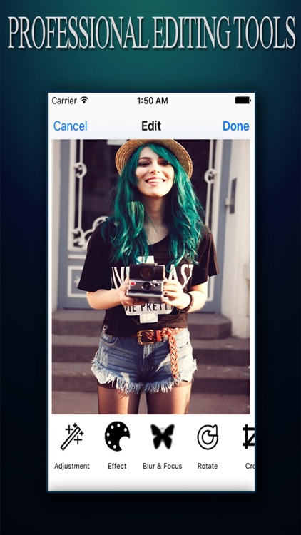 Image Resizer ADVANCED - Photo Resize Editor To Reshape pictures and Photos