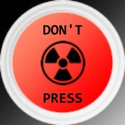 Nuclear Button Pro - Don't Press It!