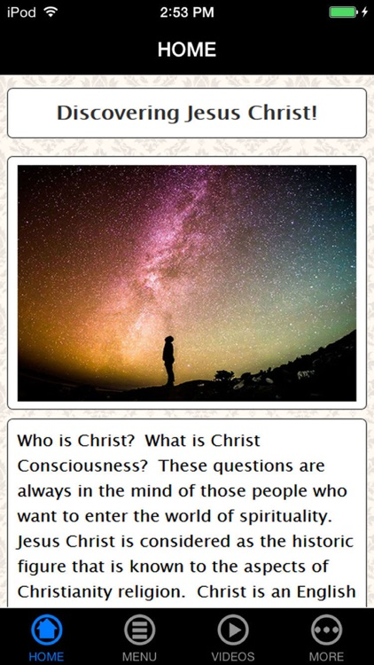 Stop! This Discovering Jesus Christ Information Could Change Your Life