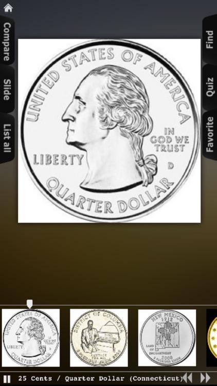USA Coins screenshot-4