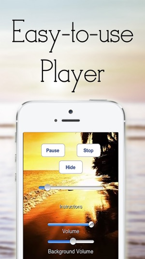 Extreme Focus and Concentration, Improve Your Memory with Hypnosis and Guided Meditation from Erick Brown Screenshot