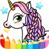 princess pony free printable coloring pages for girls kids