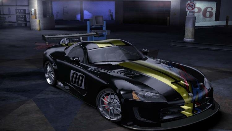 Outlaw Drifting Racers - Gang Racing screenshot-3