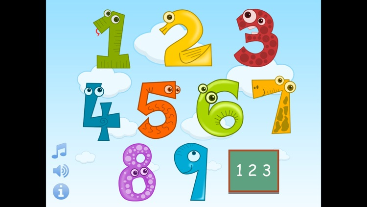 Learning Numbers Activities for Kindergarten and Nursery School Math ...