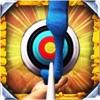 Archery World Tournament - iPhoneアプリ